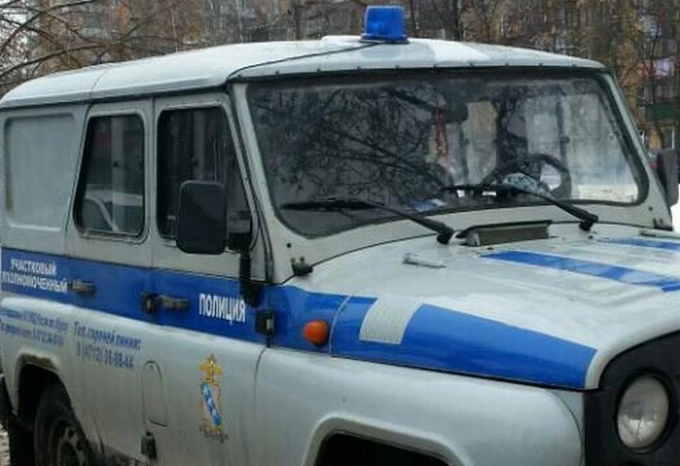 Полицейские выяснили, что предположительно мальчик проживает на улице Скорятина