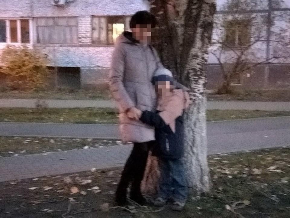 Пока не ясно, почему агрессия женщины была направлена против сына