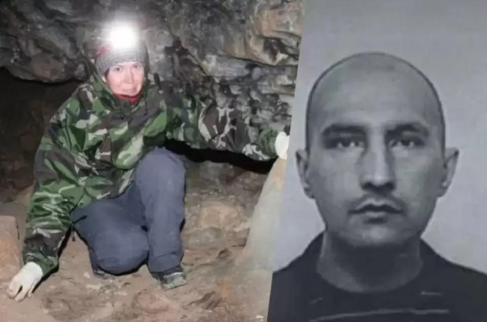 """Анастасию Пыхтееву искали шесть дней, пока не оказалось, что она погибла от руки рецидивиста. Фото: социальные сети / читатель """"КП"""""""