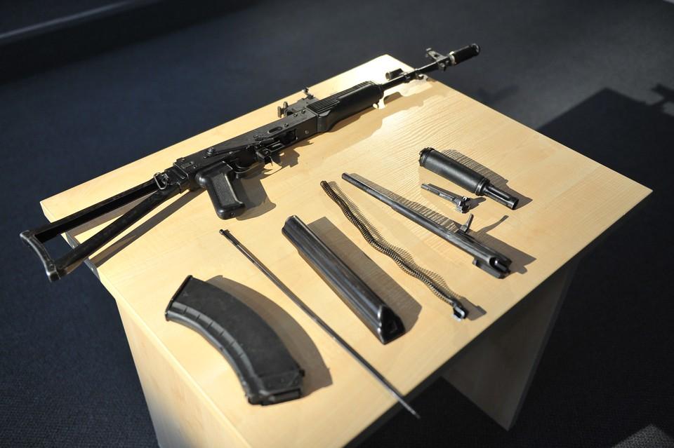 Татарстанские парламентарии считают, что право на владение огнестрельным гладкоствольным длинноствольным оружием следует давать только людям с опытом и сноровкой