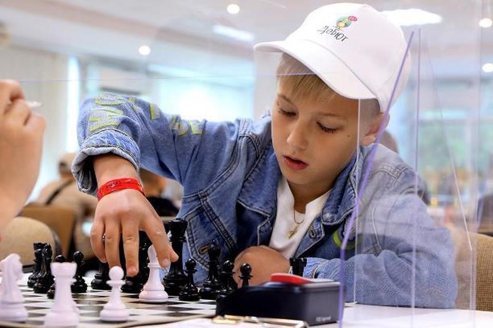 Тульские школьники стали призерами финала Всероссийских соревнований по шахматам
