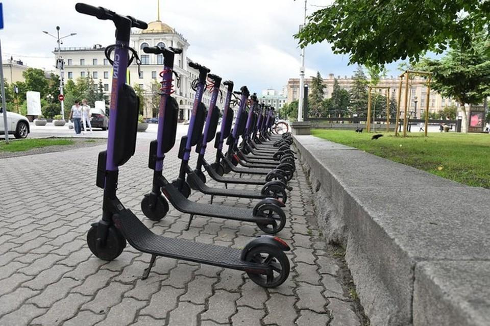 В Белгороде действует порядка 50 локаций проката.