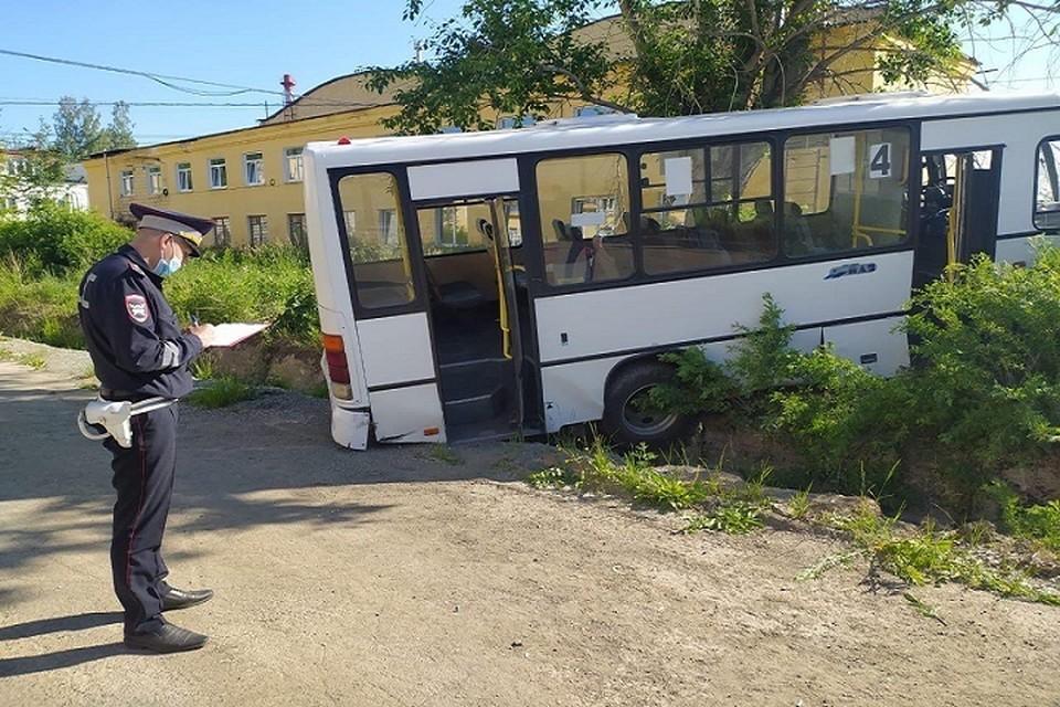 Жуткая авария в Лесном произошла ранним утром 10 июня. Фото: УГИБДД по Свердловской области