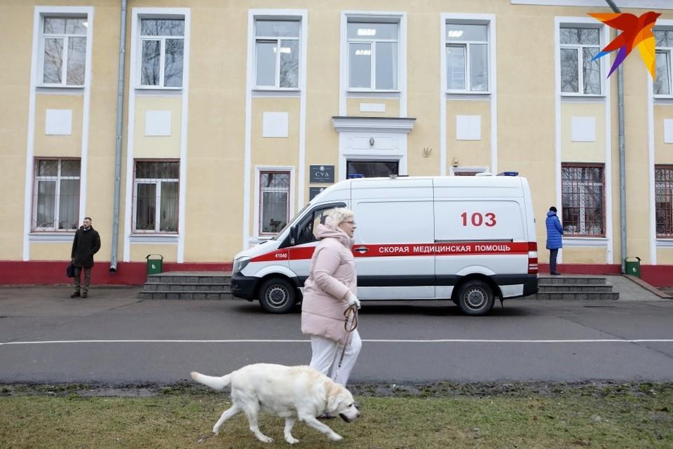 В 11-ти минских больницах откроют пункты бесплатной вакцинации от коронавируса: вот когда они начнут работу.