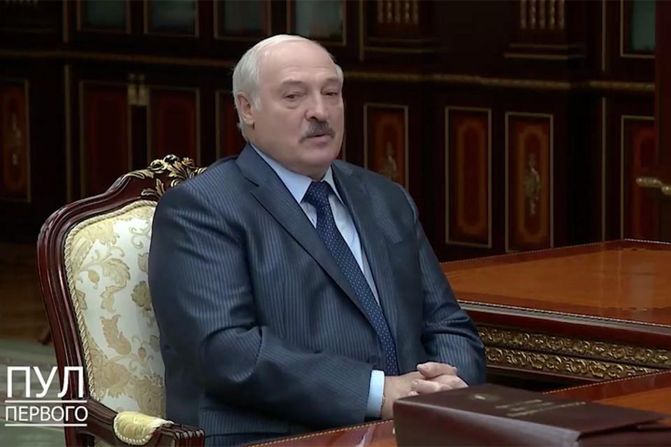 Лукашенко подписал указ о Совете безопасности. Вот что там нового.