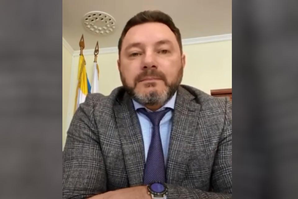 Александр Курбатов. Фото: YouTube