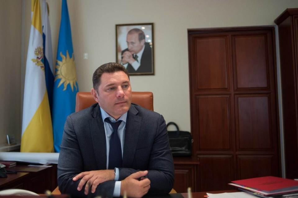 Александр Курбатов. Фото: Антон Подгайко/ТАСС