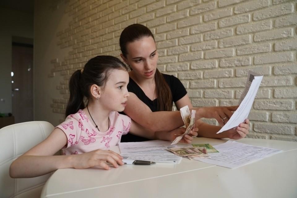 Традиционное повышение тарифов на услуги ЖКУ ждет дончан 1 июля.