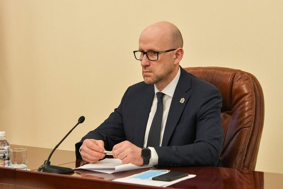 В Хабаровском крае вводятся новые ограничения по коронавирусу
