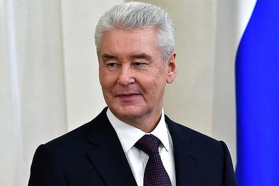 Мэр города объяснил, что более 60% москвичей либо переболели, либо сделали прививки
