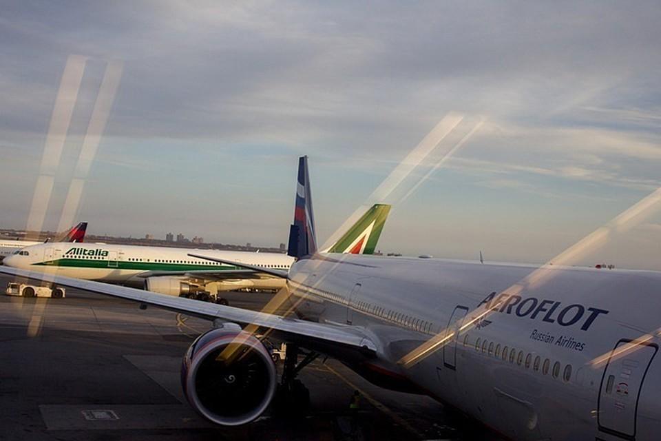 «Аэрофлот» запустит новые рейсы в Турцию с 25 июня 2021
