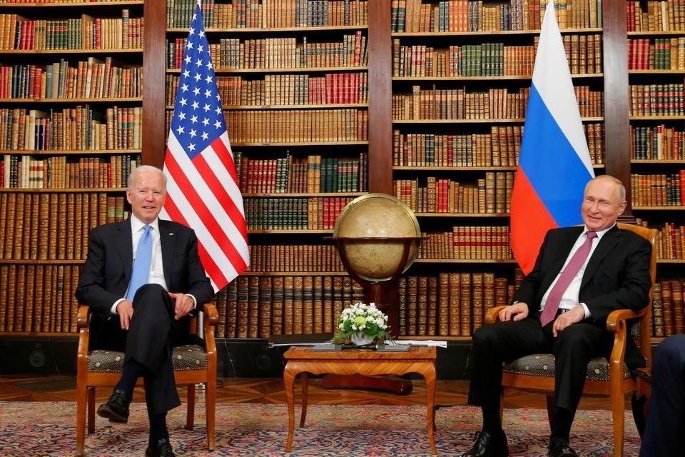 Белый дом: итоги саммита Путин – Байден будем оценивать по результатам действий России