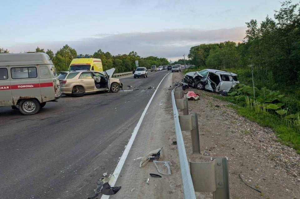 Из девяти ДТП с пострадавшими – три произошло по вине пьяных водителей