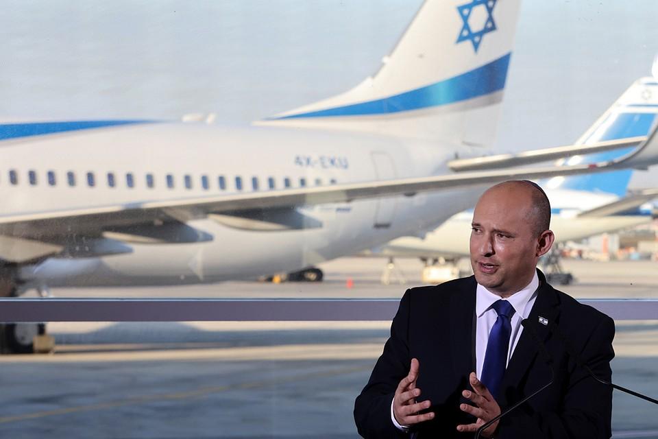 Según el primer ministro, en un futuro próximo en la política de restricciones al coronavirus, en particular, en materia de cruce de la frontera israelí, pueden ocurrir cambios serios.