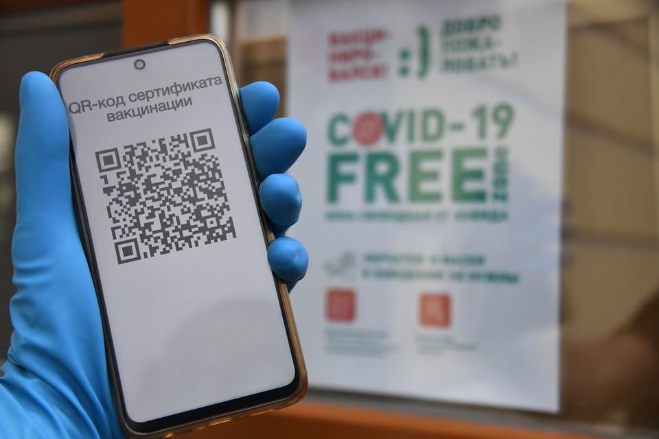 Рассказываем, нужны ли QR-коды для посещения кафе, гостиниц, детских площадок и других мест в Московской области с 28 июня 2021 года