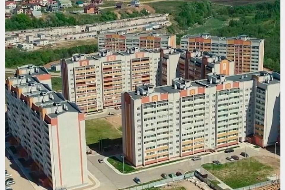 В Алтуховке построят новую школу на тысячу мест. Фото: администрация Смоленска.