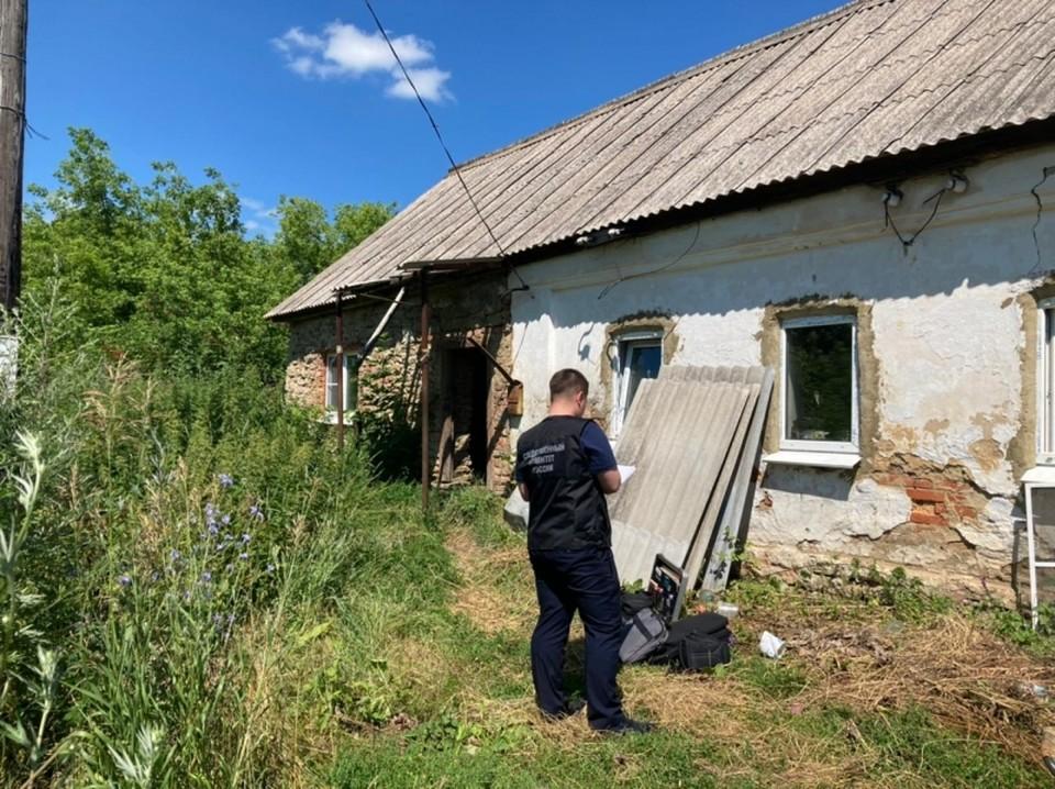 Житель Воловского района до смерти забил приятеля кулаками по голове
