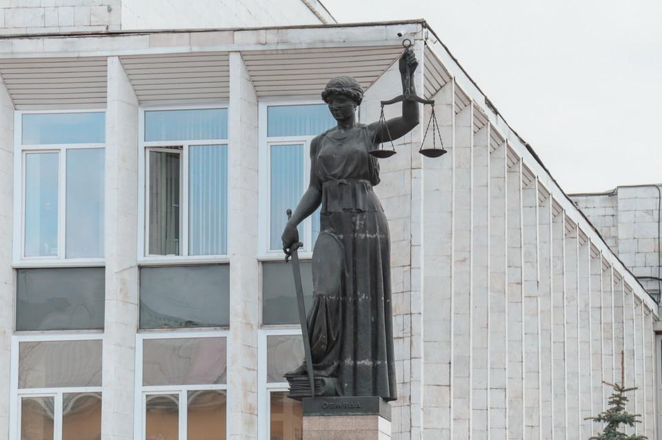 Адвокат пыталась стать посредником между родственниками обвиняемого в сбыте наркотиков и судьей, чтобы смягчить приговор