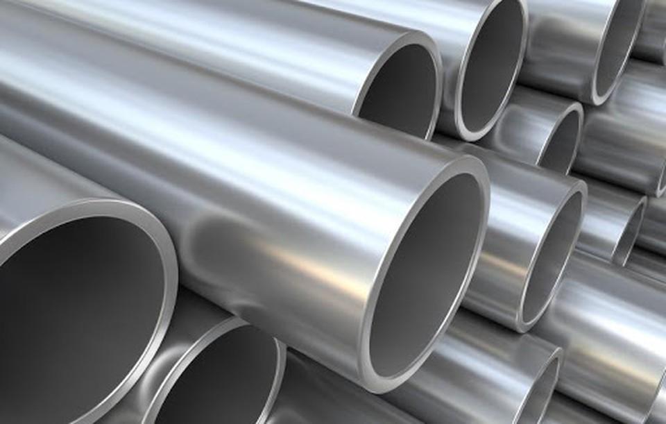 Рынок металлов - то, что очень интересует новую власть. Фото: соцсети