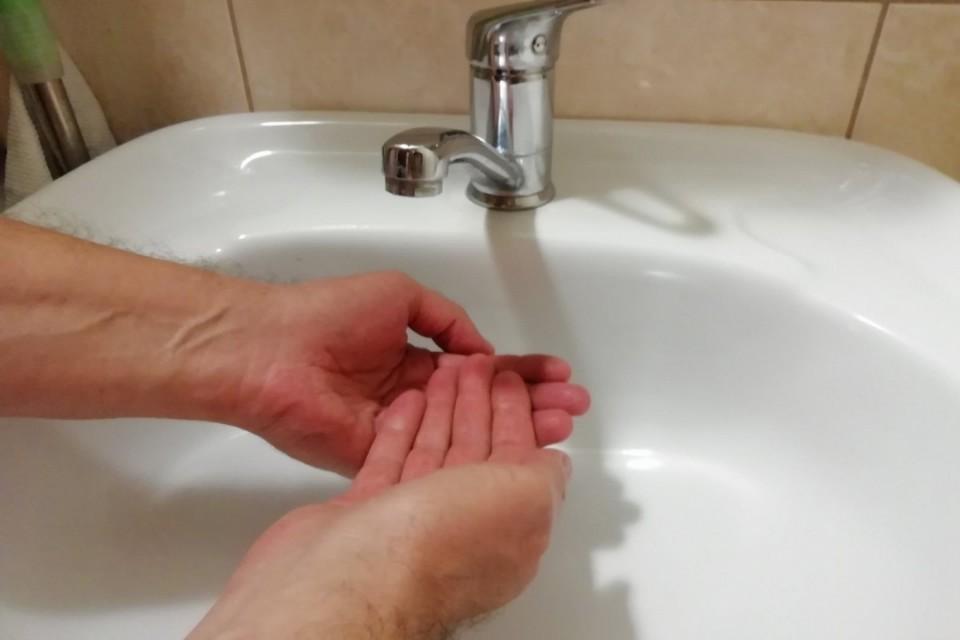 Без воды в городе сложно жить.