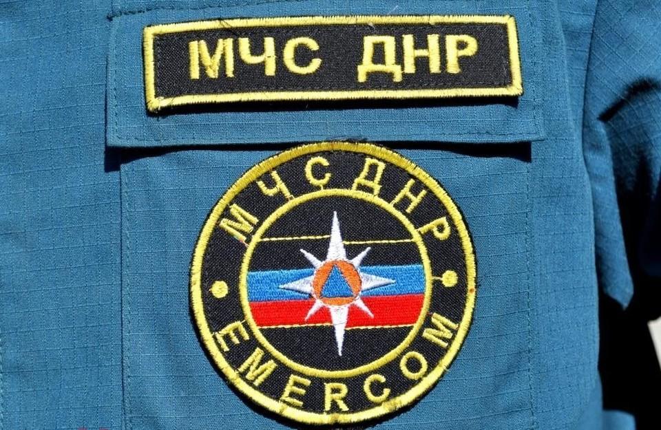 В ДНР за сутки на шахтах травмированы два горняка. Фото: МЧС Республики