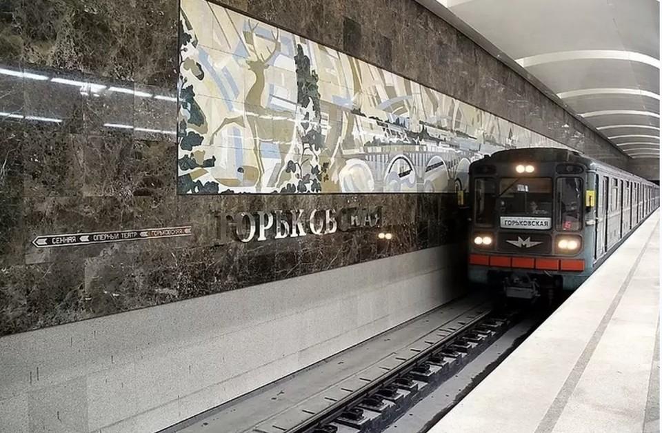 В Нижнем Новгороде пообещали достроить заброшенное метро