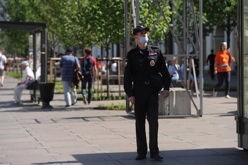 Около 200 обращений из-за пропажи детей поступило в полицию Петербурга за полгода