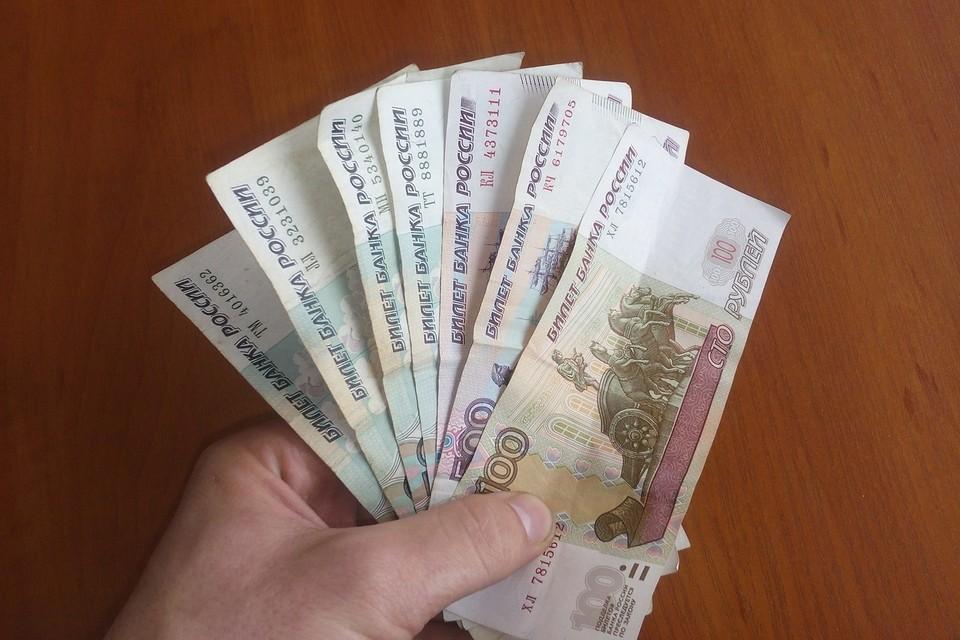 21 029 090 рублей задолженности по заработной плате выплачен наемным работникам