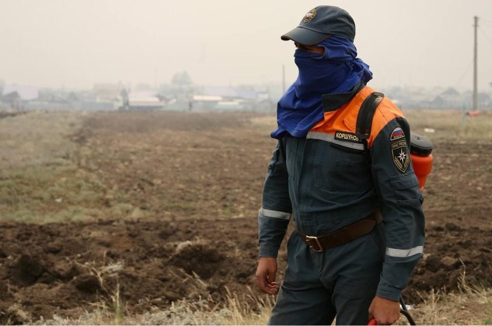 Фото: пресс-служба правительства Челябинской области