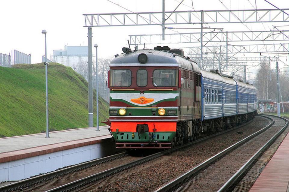 БЖД в период с 15 по 20 июля назначила дополнительный поезд Брест – Москва – Брест. Фото: сайт БЖД