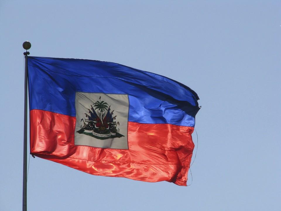 Временным президентом Гаити назначен председатель сената Жозеф Ламбер
