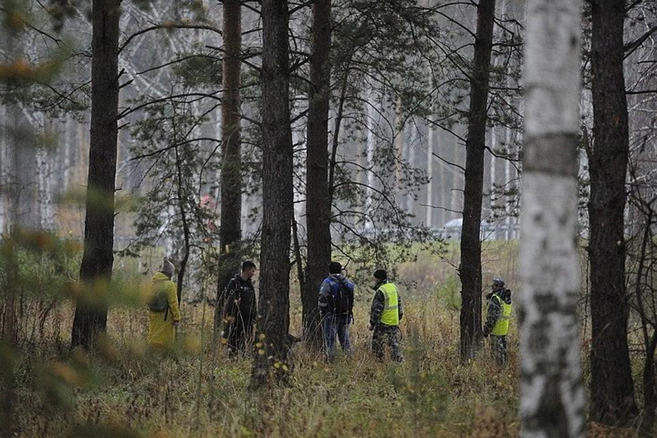 Неделю волонтеры и полицейские искали пропавшего мужчину