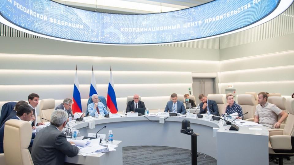 Новации будут реализованы при поддержке руководства Крыма. Фото: sev.gov.ru