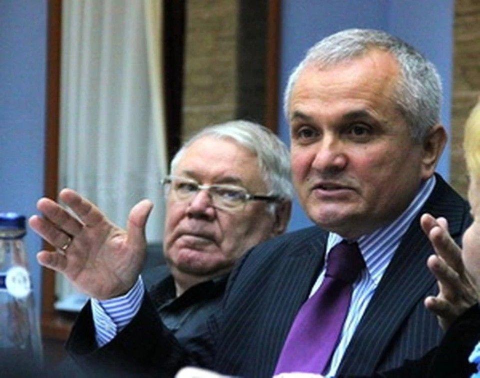 Иван Абажер выступил на сессии ООН по правам человека