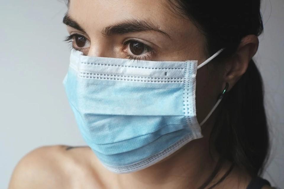 Коронавирус в Астрахани, последние новости на 10 июля 2021 года: ещё 215 заболевших