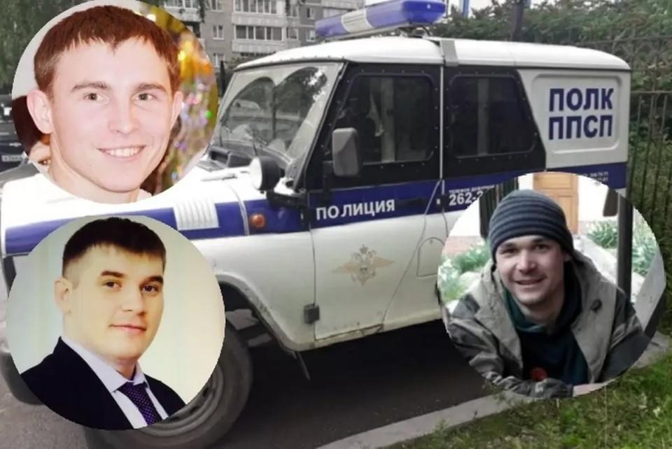 Полицейские были уволены по отрицательным мотивам. Фото: СУ СКР по Свердловской области