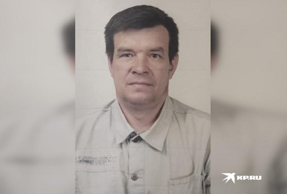 """Главный энергетик скончался на 58-м году жизни. Фото: читатель """"КП"""""""