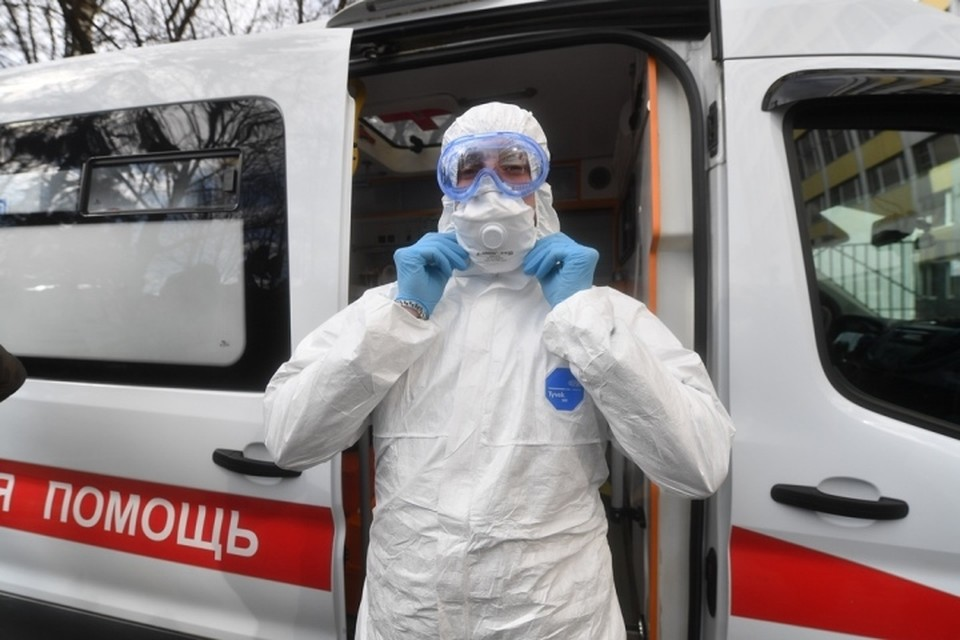 Вирус наступает. Фото: архив «КП»-Севастополь».