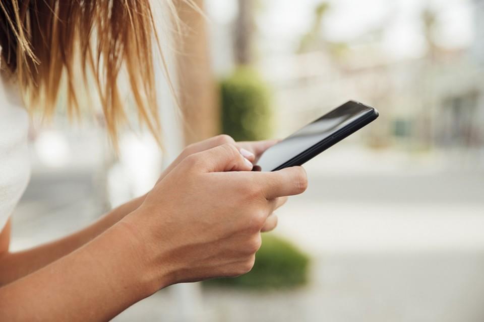 Россияне за пять лет стали потреблять почти в шесть раз больше мобильного интернета.