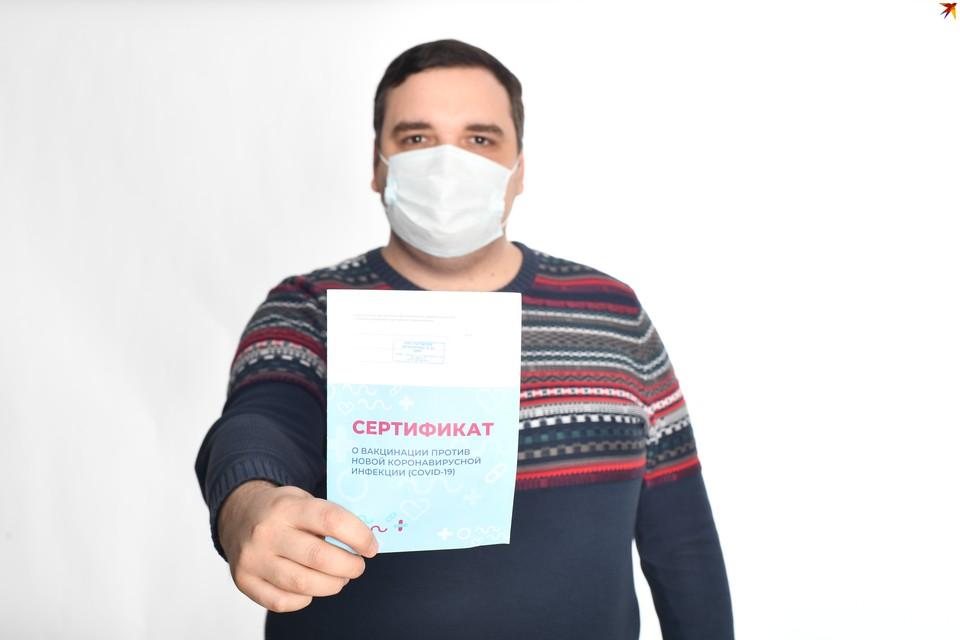Пункты вакцинации в Тверской области продлевают свою ежедневную работу.