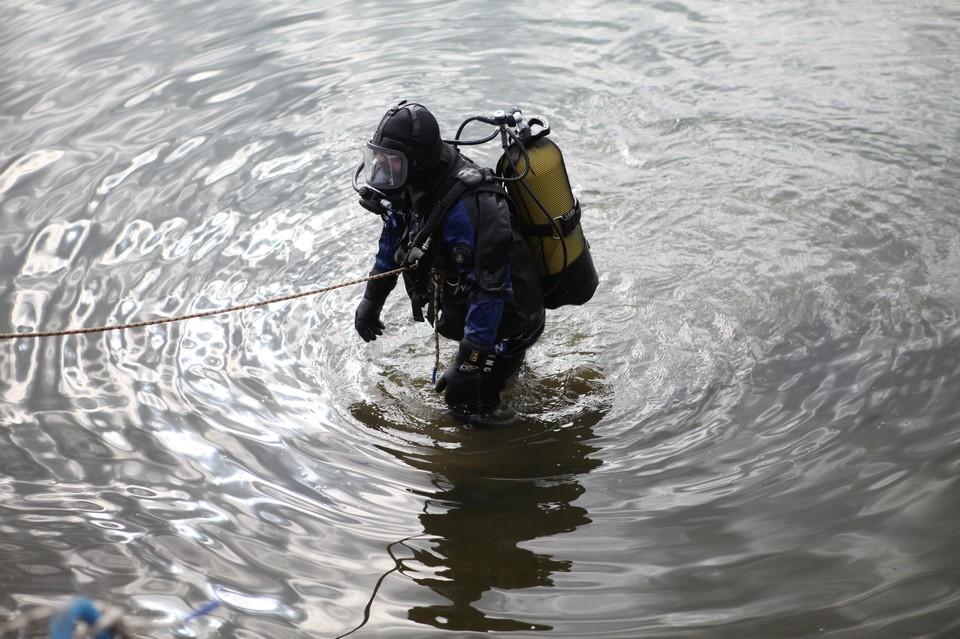 Тело 13-летнего мальчика достали из реки в Балахне.