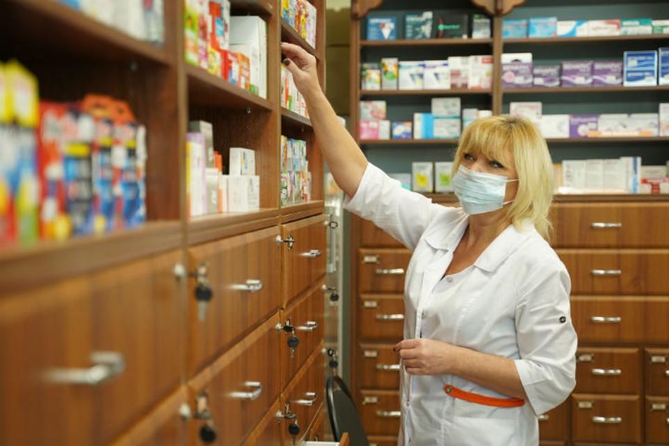 В Рыбинске на пересечении улиц Крестовой и Бородулина закрылась аптека