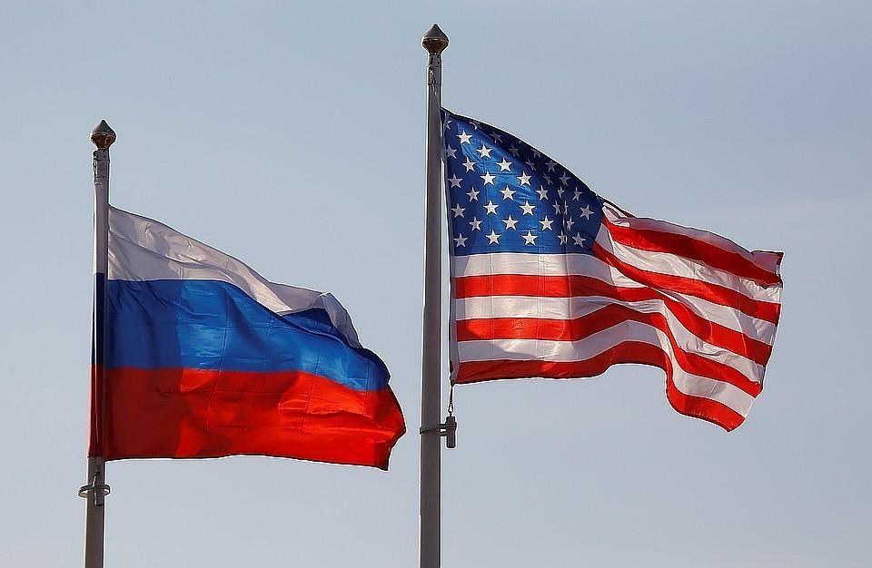 Россия обсуждает с США последствия ухода американцев из Афганистана