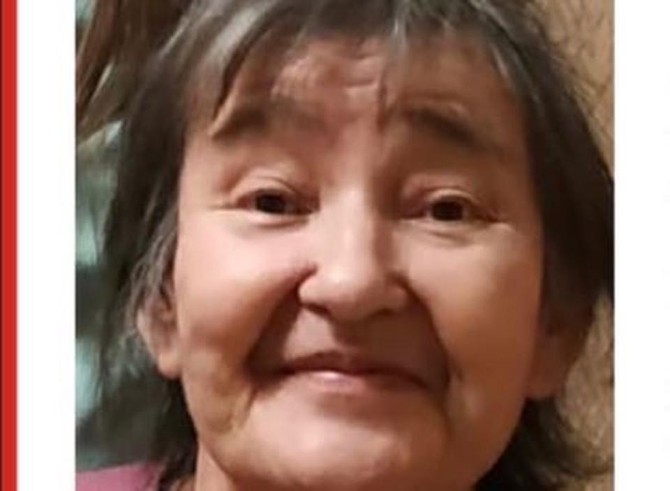 В Тюмени пропала 59-летняя женщина в домашнем халате и тапочках.