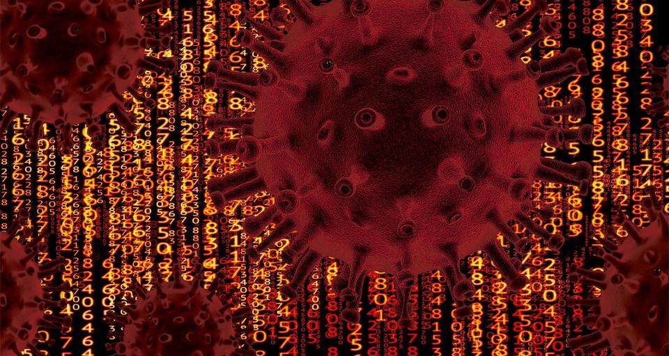 Число заболевших коронавирусом в Югре на 13 июля 2021 года увеличилось на 186 человек Фото: pixabay.com
