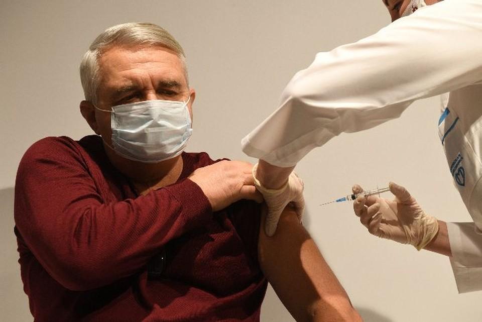Ярославцев обязали вакцинироваться от коронавируса