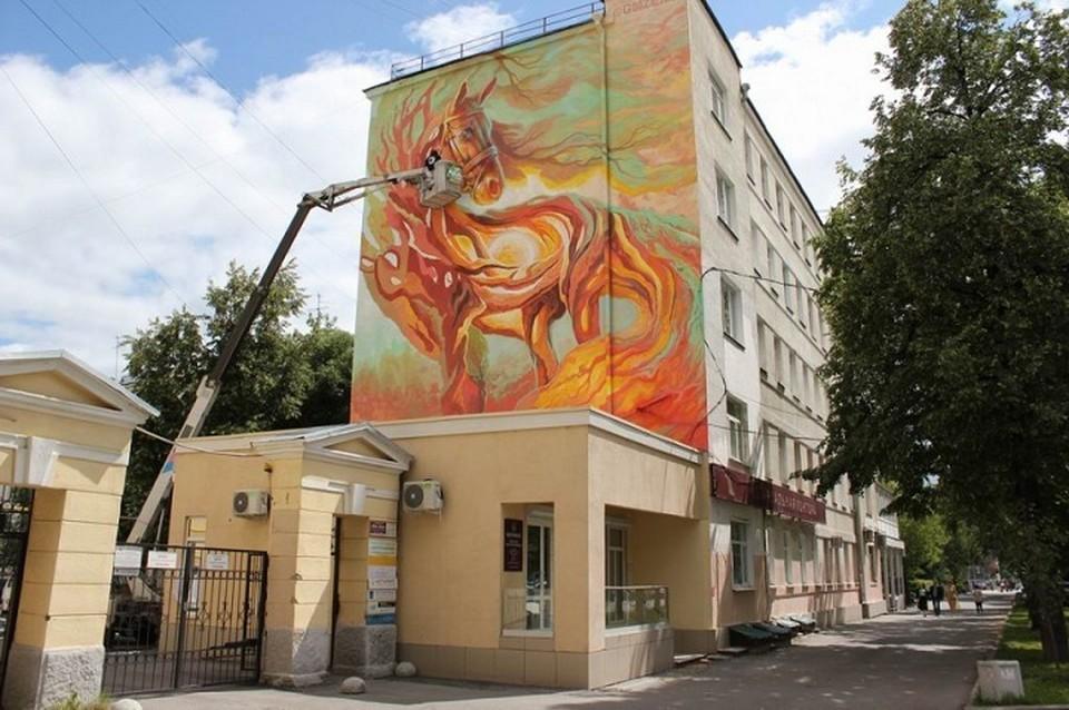 Фото: пресс-служба мэрии Екатеринбурга