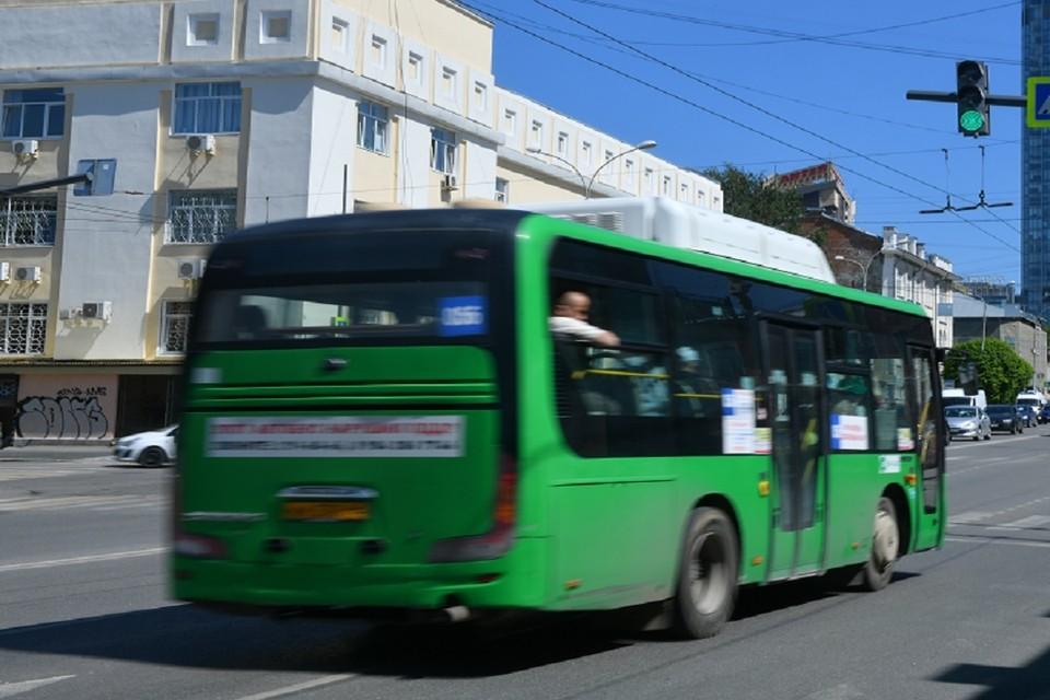 В Новосибирске запустят новый Автобус N 38.
