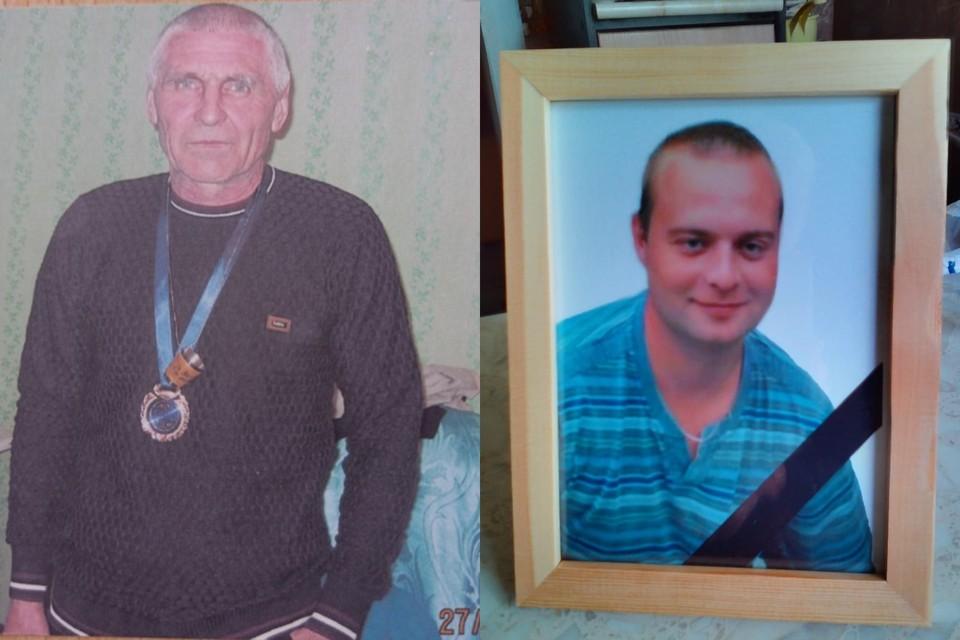 По предварительной версии, мужчины отравились. Фото: группа «Подслушано ТаборыТаборинский район» во «ВКонтакте