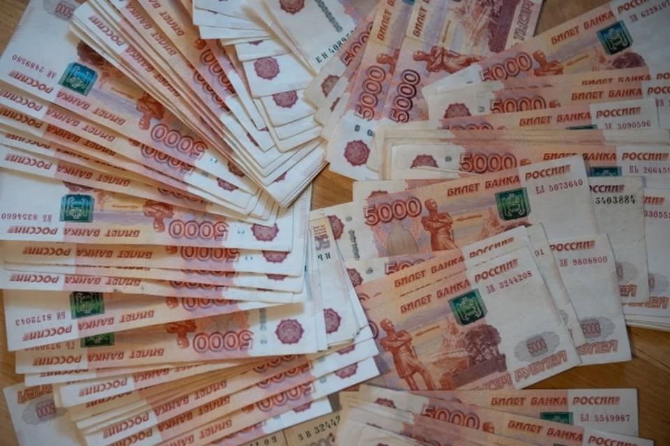 Бухгалтершу Дорогобужского района осудят за хищение более 33 млн.